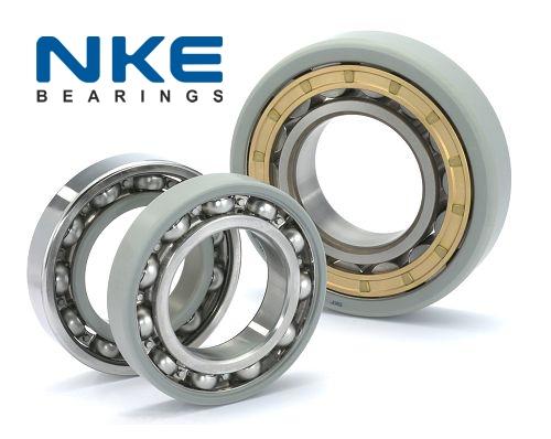 В электрически изолированных подшипниках NKE изолирующее покрытие наносится на внешнее кольцо (суффикс SQ77 или SQ77C)